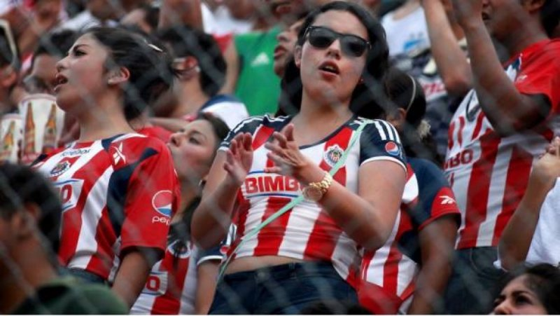 "Chivas sacará del estadio a quien replique ""Ehhh... put000""... en Final Femenil."