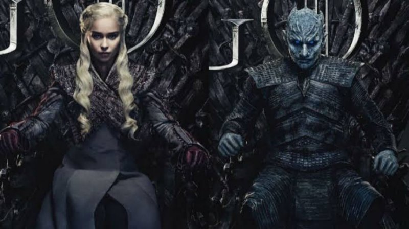 "Colapsa HBO Go a minutos de estrenarse la última temporada de ""Game of Thrones""."