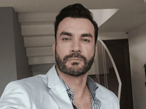 VIDEO: Asaltan a David Zepeda a punta de pistola en la CDMX.