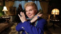 Triste Noticia: Fallece Walter Mercado