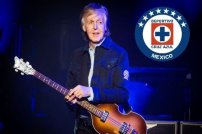 Cruz Azul busca a Paul McCartney para que inaugure su nuevo estadio.